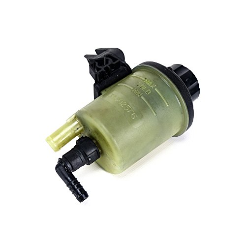 volvo power steering reservoir - 3