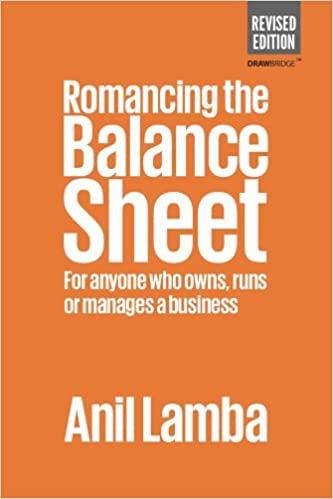Buy Romancing The Balance Sheet Book Online at Low Prices in India ...