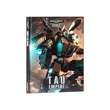 Warhammer 40K Tau Codex (2013)