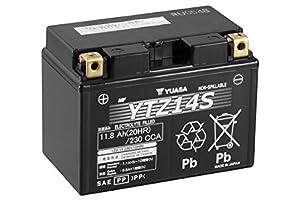 Yuasa YUAM72Z14 Lead_Acid_Battery