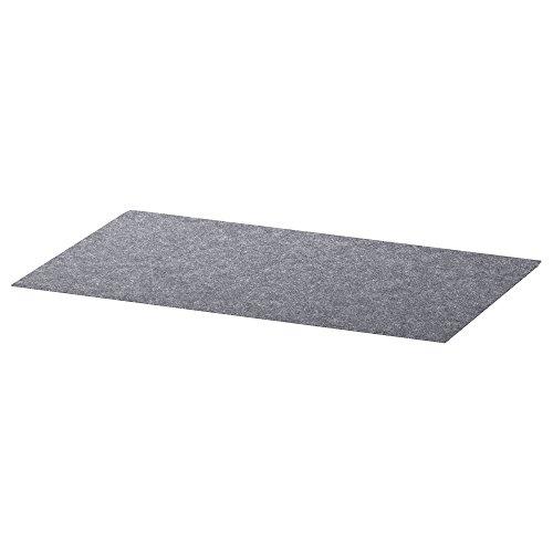 ZigZag Trading Ltd IKEA BESTA - Drawer mat Grey