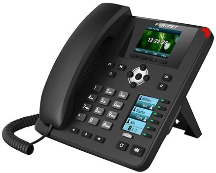 """FORTINET 
