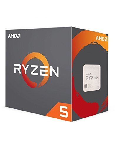 AMD RYZEN 5 1600X 3.6 GHz AM4