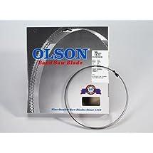 """Olson Saw FB08572 14Tpi Band Saw Blade 72-1/2"""" x 1/8"""""""