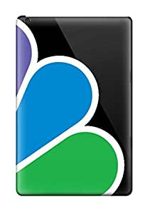 Brenda Baldwin Burton's Shop Hot High Quality Shock Absorbing Case For Ipad Mini 2-nbc Logo