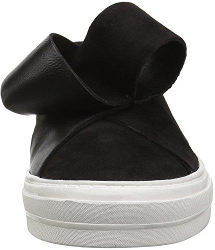 Ni Vest Dame Odinella Glide På Sneaker Sort (sort) Bgm046AjX