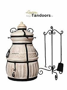 Tandoor Antique