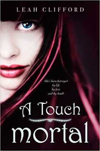 Download A Touch Mortal PDF, azw (Kindle)
