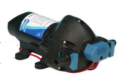 Jabsco 31295-0092 Marine ParMax 1.9 Water Pressure for sale  Delivered anywhere in USA