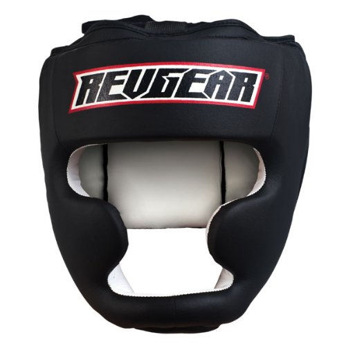 Revgear Pro Spar Headgear (ブラック) X-Large X-Large (ブラック) Headgear B005VYTLDC, 大力屋:9fc3358b --- capela.dominiotemporario.com