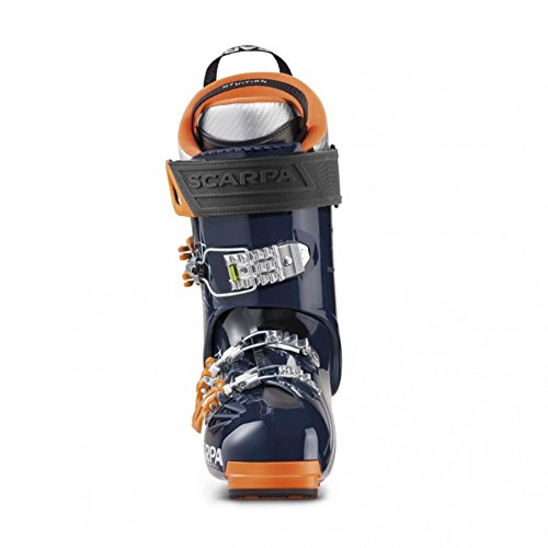 SCARPA Mens Freedom Ski Boots Mondo Point 265 by SCARPA