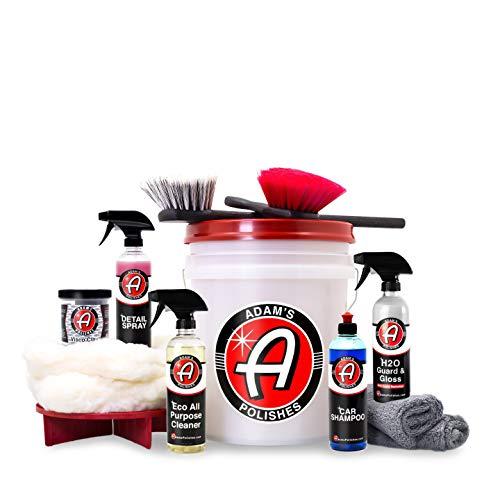 Top adams polishes brush kit