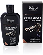 Hagerty Copper, Brass & Bronce Polish