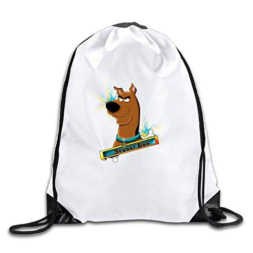 Scooby Doo Messenger Bag - 6