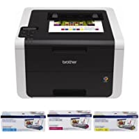 HL3170CDW with Color Toner Bundle