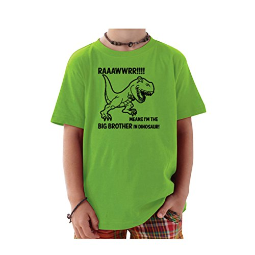 I M Big Brother T-Shirts - 5