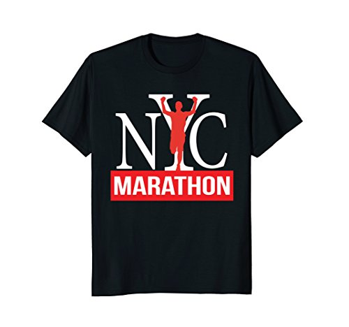 NYC Marathon Runner T Shirt ()