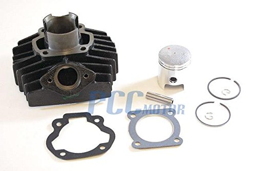 4L CHINESE MOPED SCOOTER 50 CC CYLINDER PISTON GASKET BIG BORE KIT UPGRADE CK33