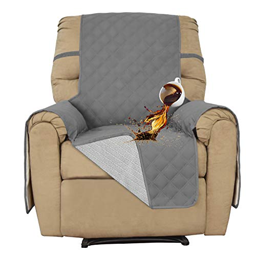 Magnificent The Best Nekocat Recliner Cover 100 Waterproof Nonslip Pabps2019 Chair Design Images Pabps2019Com