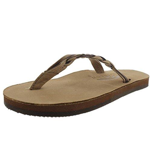 Small Women's Sandals 6 5 5 Sandals 5 Rainbow Braidy Flirty Sierra Expresso ZxqRff