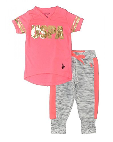 us-polo-association-girls-logo-jogger-set-4t