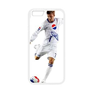 DIY phone case Beckham cover case For iPhone 6 Plus,6s 5.5 Inch JHDSW3077