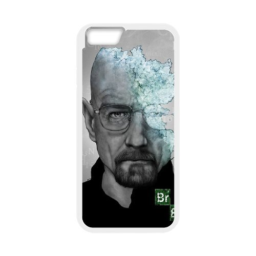 """LP-LG Phone Case Of Breaking bad For iPhone 6 Plus (5.5"""") [Pattern-2]"""