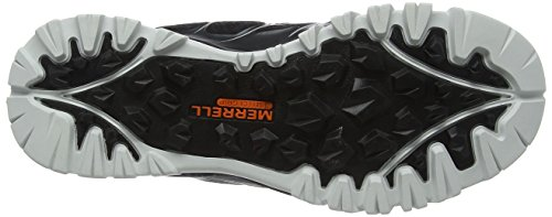 Merrell Capra Bolt Gore-tex - Zapatos de Low Rise Senderismo Mujer Multicolor (Black)