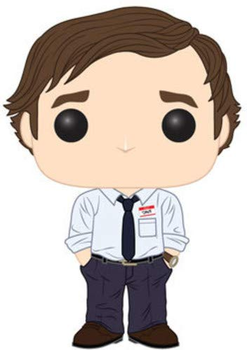 Funko Pop! TV: The Office - Jim Halpert (Styles May Vary)