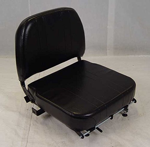 AT105140 Seat Assembly fits John Deere 350D, 400G, 450E, 455E, 550B, 555B PVE