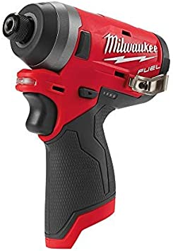 Milwaukee Drill M12 FPD//0 4933459801 Without Battery Without Charger 12V