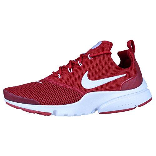 Nike Presto Multicolore Rouge Rouge Fly Fly Multicolore Presto Nike Fqq5twZ