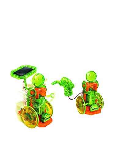 Tedcotoys School Children Activity Diy Amazing Robot