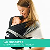 Baby K'tan Active Baby Wrap Carrier, Infant and