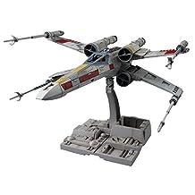 Star Wars 1/72 X- wing Starfighter