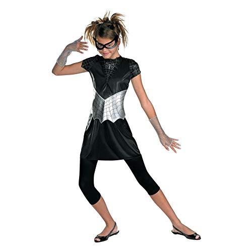 Tween Spider - Tween Spider Girl Costume - M