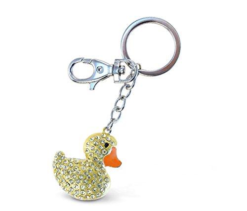 Duck Keychain - 7