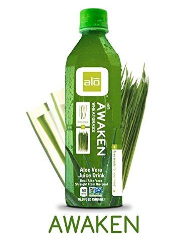 aloe wheatgrass - 2