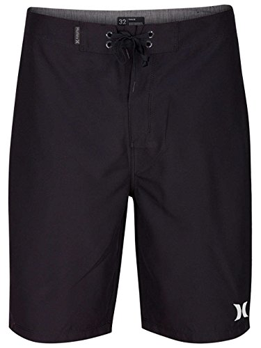 Hurley Icon Boardshorts 38 Inch Black Hurley Icon