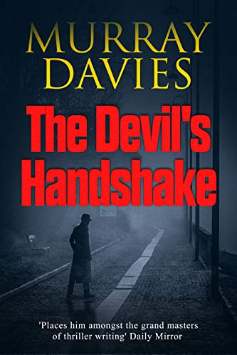 The Devils Handshake Kindle Edition By Murray Davies Mystery