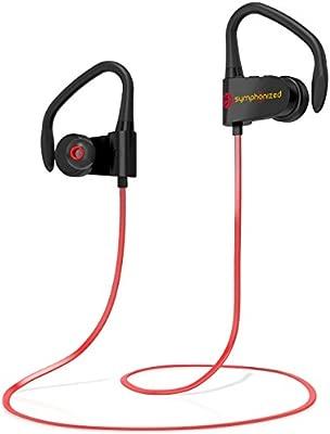 Symphonized PWR Bluetooth Auriculares Deportivos inalámbricos ...