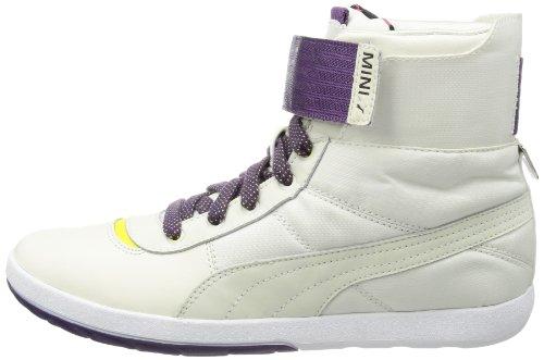 grau A Celerity Gray Cordial Gray Sneaker Puma Mid vaporous 03 Donna Wn's Alto Collo vaporous Grigio blackberry CIWwzqd