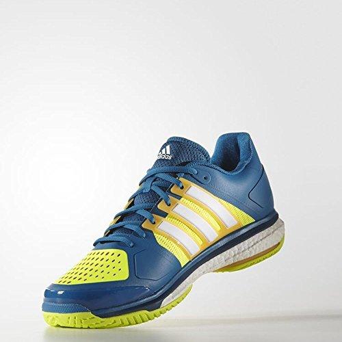 Adidas Adulte Energy Boost Chaussures Ftwbla Tennis azul Colores De Mixte azuuni Amasol Bleu Varios 7rrq5dYw