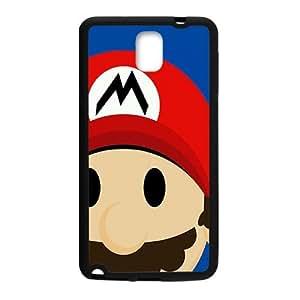 YESGG Super Mario Phone Case for samsung galaxy Note3 Case
