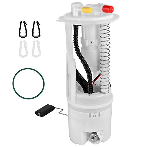 DWVO Fuel Pump for 2005-2014 Nissan Frontier Pathfinder Xterra and 2009-2012 Suzuki Equator 2.5L 4.0L