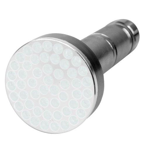 Super Bright 75-5752 52 Bulb Led Flashlight