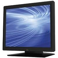 ELO E649473 1717L 17IN LCD VGA ACCUTOUCH USB RS232 ZERO-BEZEL ANTI-GLARE BLK