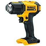 DEWALT 20V MAX Cordless Heat Gun, Tool Only