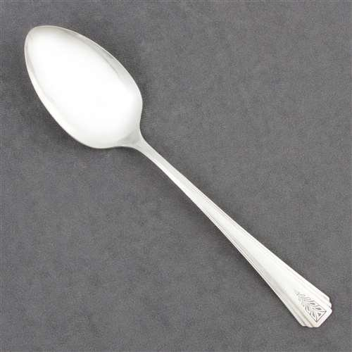 Clarion by Par Plate, Silverplate Tablespoon