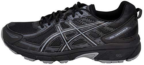 ASICS Men's Gel-Venture 6 MX Running Shoes 7
